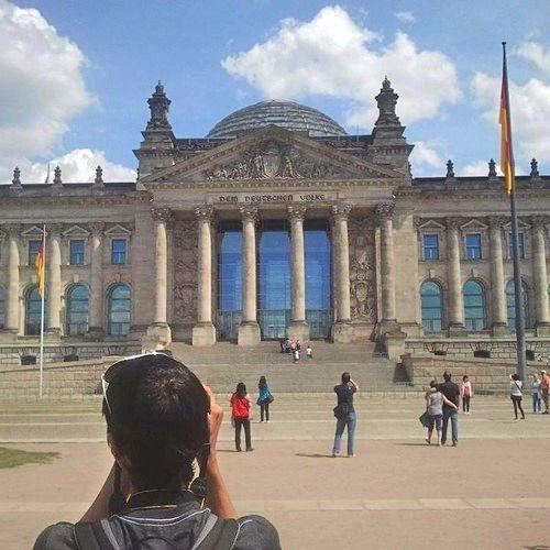 ¿Quien es Jorge Gil?. Foto Berlin