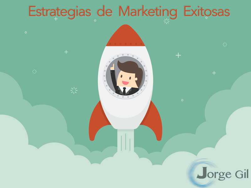 7 Estrategias de Marketing Digital para 2018