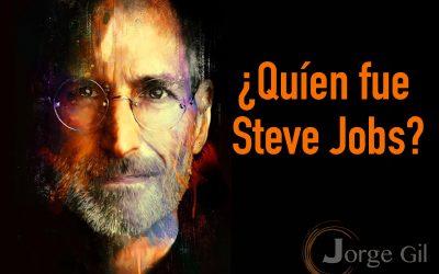 ¿Quién fue Steve Jobs? El fundador de Apple