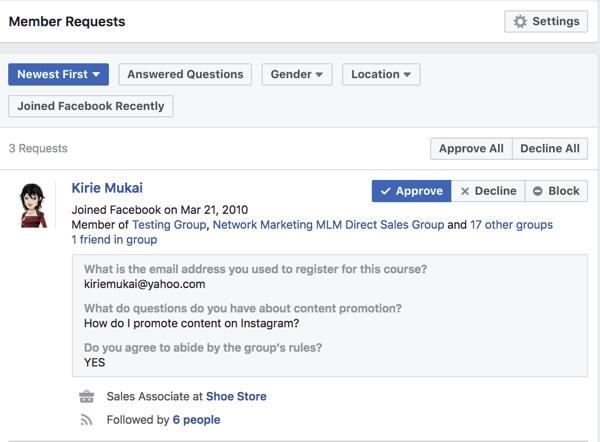 Estrategias de Marketing Digital en Grupos de Facebook Foto 8