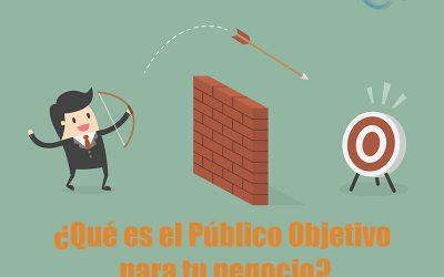 Público Objetivo o Target Group en Marketing: ¿Qué es?
