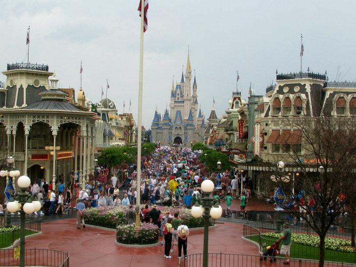 Biografia de Walt Disney resumida 16