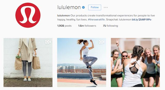 Estrategias de Marketing Digital para Instagram - Personas