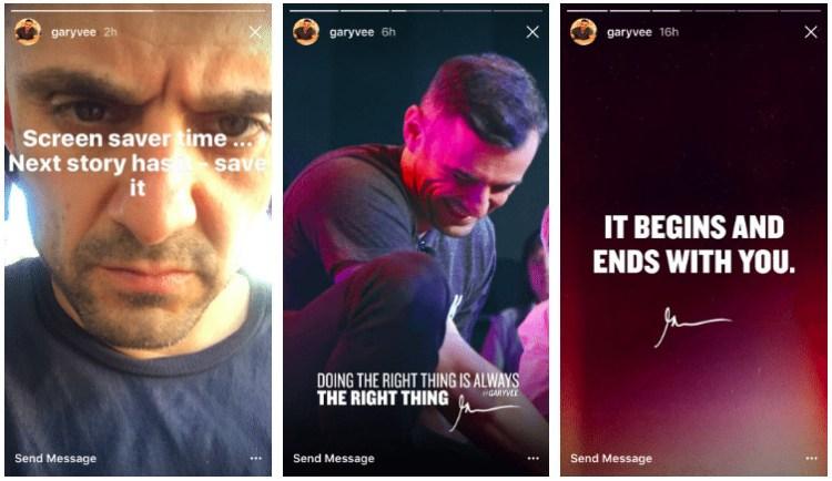 Estrategias de Marketing Digital para Instagram - Stories