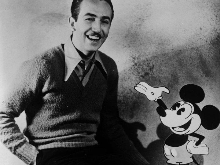 Historia y Biografia de Walt Disney resumida 3