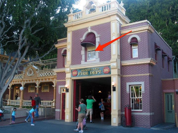 Main street Biografia de Walt Disney resumida 17