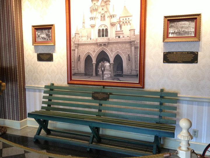 silla historia y Biografia de Walt Disney resumida 15