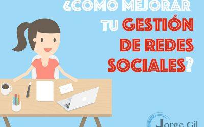 ¿Cómo Optimizar la Gestión de Redes Sociales? – Herramientas Gratis