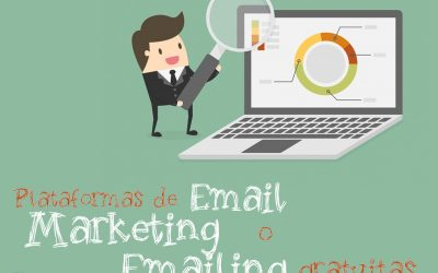 Plataformas de Email Marketing o Emailing Gratuitas