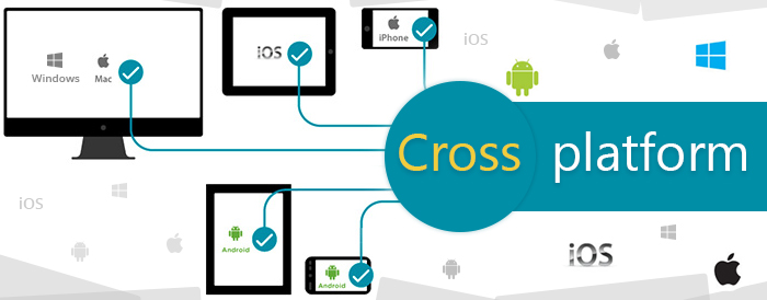 como crear una app para android multiplataforma