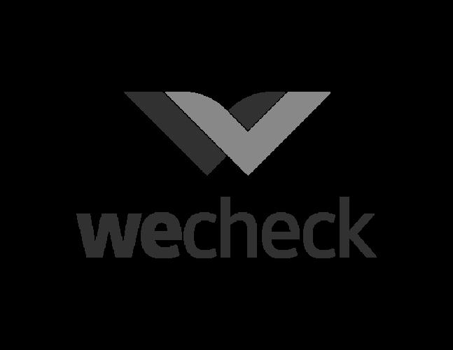 logo we check